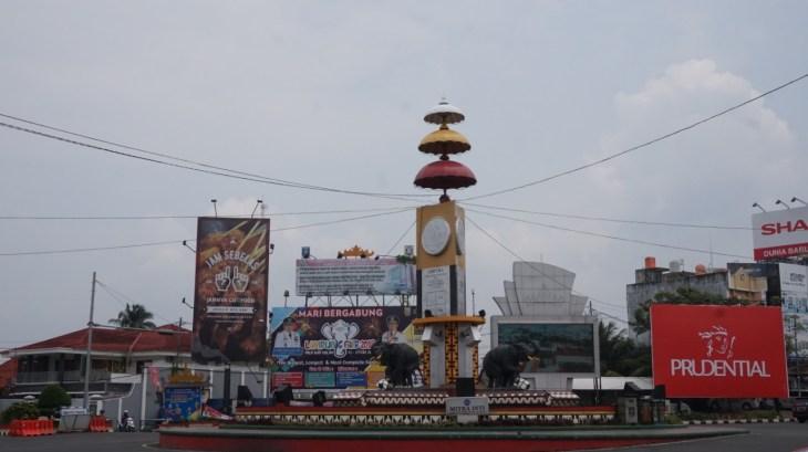 Ikon Lampung 4
