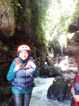 GREEN CANYON PANGANDARAN JAWA BARAT 12