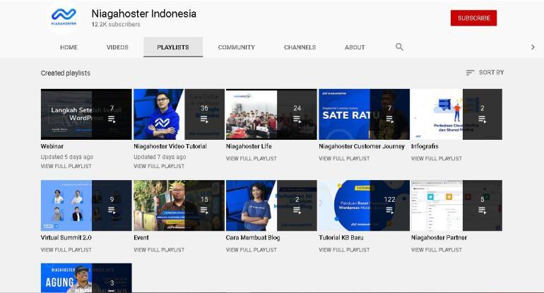 channel niaga hosting