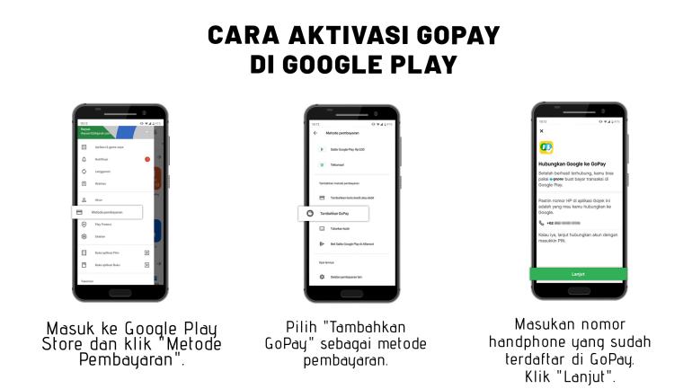 langganan aplikasi viu bayar dengan gopay (1)