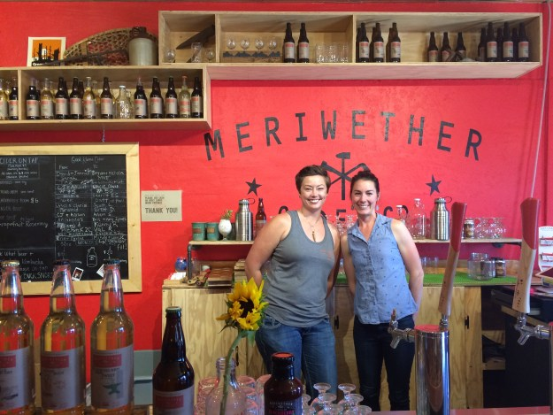 Meriwether Cider Co.