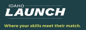 Idaho Launch Logo