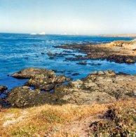 California Coast Hwy 1 - 1990