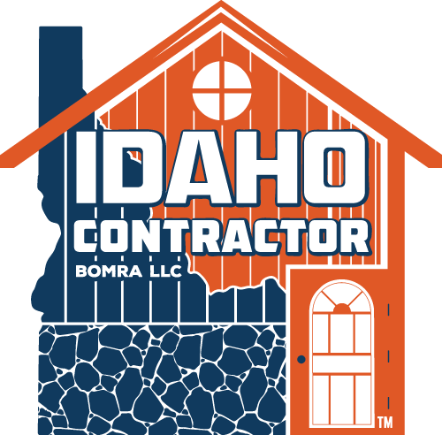 idaho contractor logo