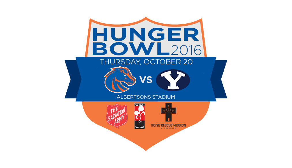 Hunger Bowl 2016