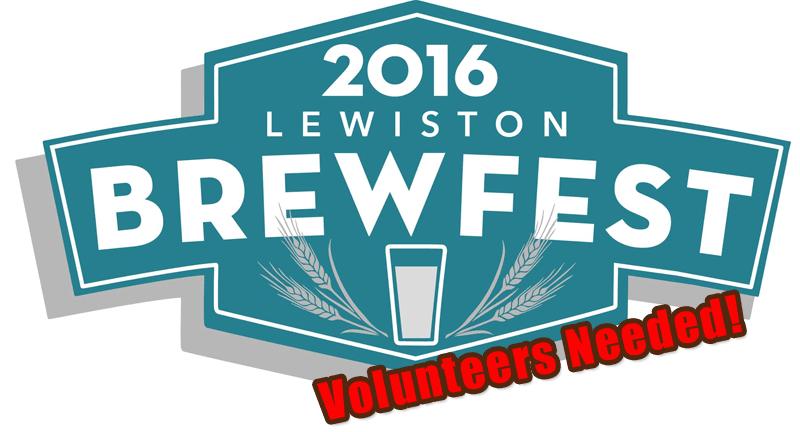 2016 Lewiston Brewfest