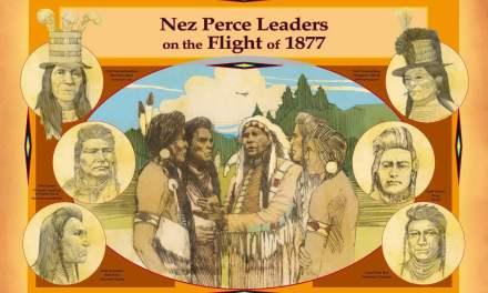 Nez Perce County, Idaho Biographies
