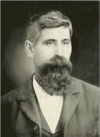 Biography of John W. Billups