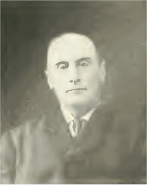 Biography of John H. Black