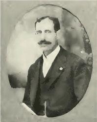 Biography of John L. Blewett