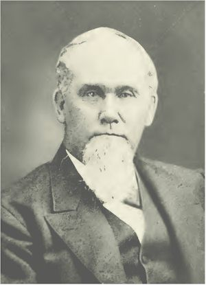 Biography of Charles E. Faunce