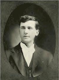 Biography of William F. Johnson