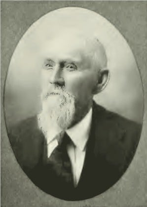 Biography of Edward J. Northcutt