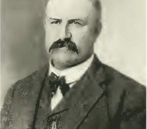 Biography of Fred B. Sears