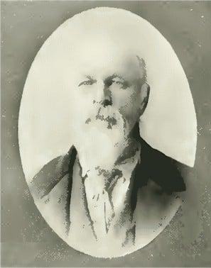 Biography of William Stevenson
