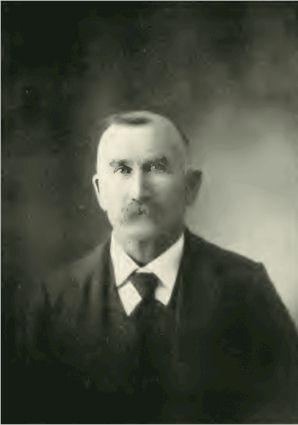 Biography of Albert G. Wisner
