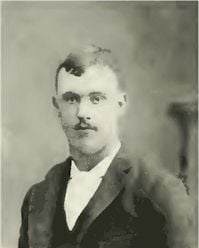 Biography of Charles W. Wright