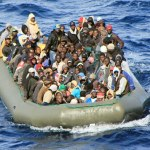 Irregular Immigration to Europe: The Role of European and African Union