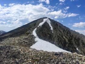 scree summit