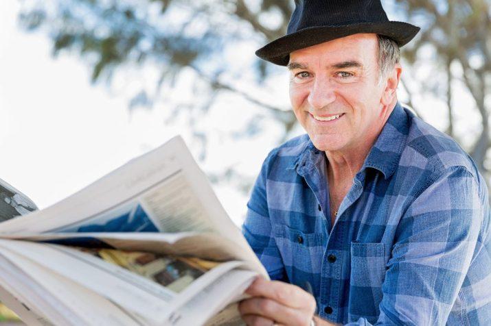Subscribe to the Montana Senior News.