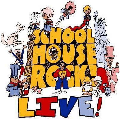 School House Rock Live