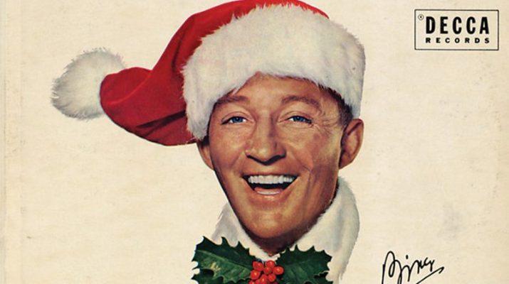 white christmas - When Was White Christmas Written