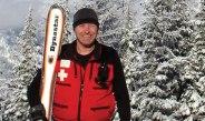 Scott Hill — Ski Patrol and Attorney
