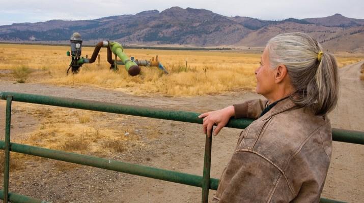 Ranch Women Facts