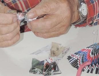 ISI 142 - Origami Artist Roy Abo