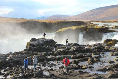 ISI 142 - Eyeing Iceland