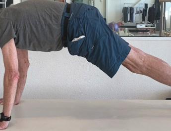 Move Slowly and More Mindfully: Pilates Help People of All Ages