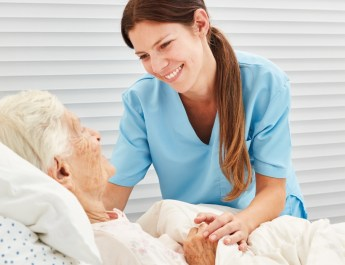 Setting Goals for Hospice — For Living Fully