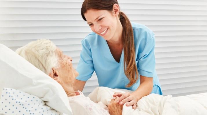 Setting Goals for Hospice — For Living Fully