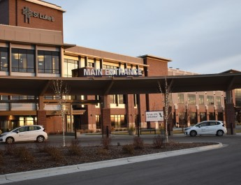 Nampa Clinic Family Medical Residency