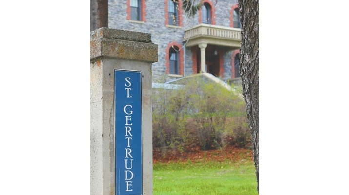 Idaho Senior Independent — St. Gertrude Monastery's Artist in Residency Program