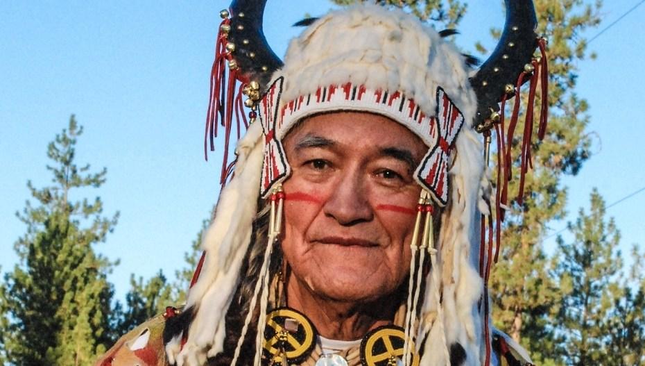 Idaho Senior Independent — Stephen Small Salmon