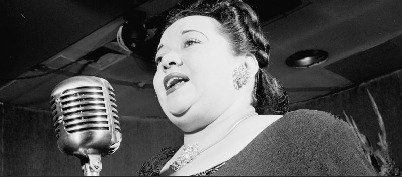 Mildred Bailey—Idaho's Very Own Queen of Swing