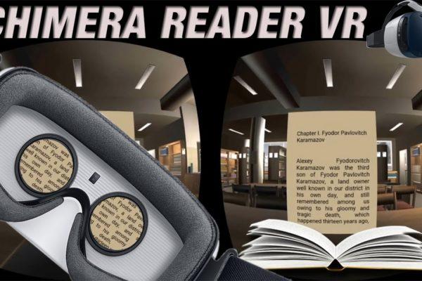 Chimera Reader