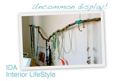Uncommon display!
