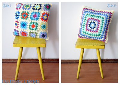 Crochet mania…again!