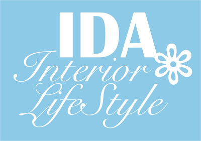New logo for IDA
