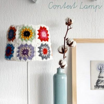 Contest Lamp