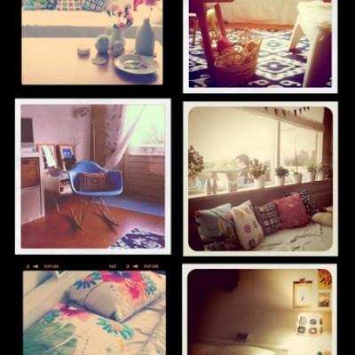 In l♥ve for..Instagram!