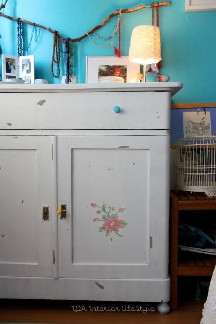 "The ""granny"" dresser"
