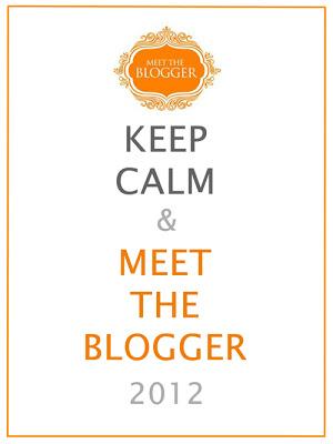 Meet the Blogger 2012