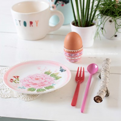 Urban Jungle Bloggers :: Easter styling