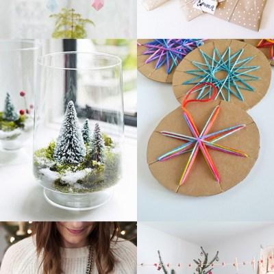 6 Christmas ideas