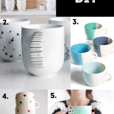 DAY PIN DIY #24