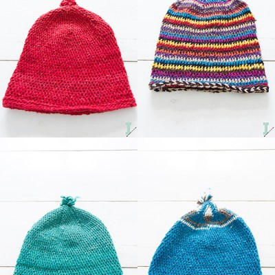 New crochet products!