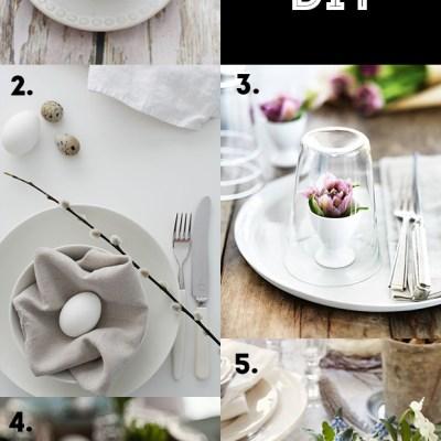 DAY PIN DIY #26 {Easter ed.}
